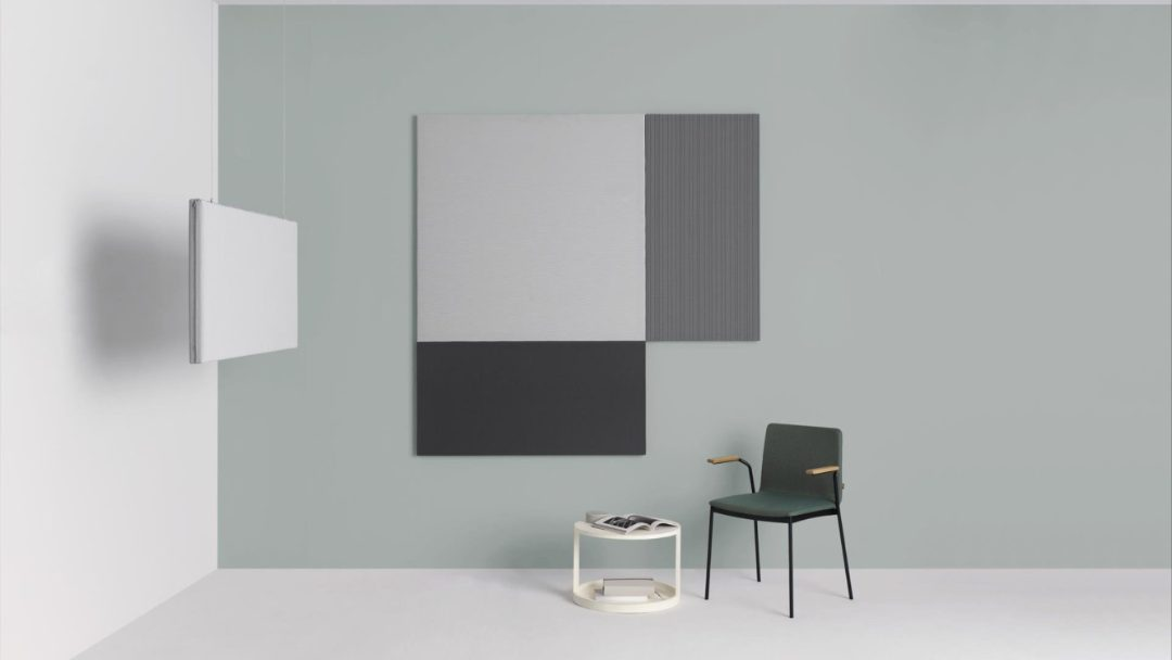 Lessen Acoustic Panels, the way to acoustic comfort