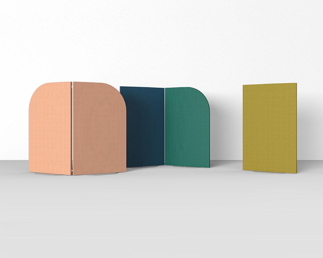 Plec Acoustic Panels: Divide, Customize, Reconfort